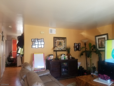 City Of Orange Twp. NJ Condo/Townhouse For Sale: $149,000