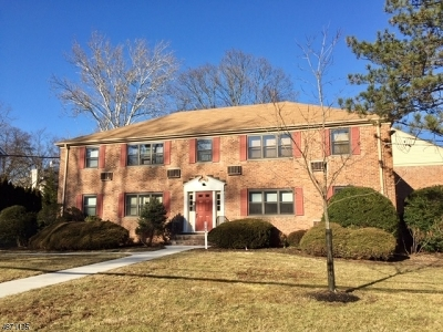 Westfield Condo/Townhouse For Sale: 10 West Ct #A-3