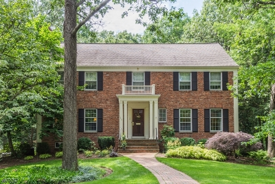 Summit Single Family Home For Sale