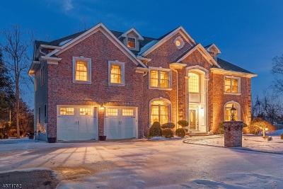 Montville Twp. Single Family Home For Sale: 10 Montville Ave