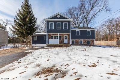Norwood Boro NJ Single Family Home For Sale: $799,000