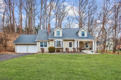 Warren Twp. Single Family Home For Sale: 4 Sydenham Rd