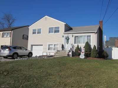 Union Twp. Single Family Home For Sale: 534 Malcolm Rd