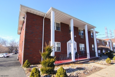 Belleville Twp. Condo/Townhouse For Sale: 511 Franklin Ave U-B7 #B7