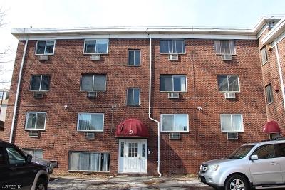 Belleville Twp. Condo/Townhouse For Sale: 61-67 Union Ave U-D4 #U-D4