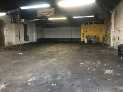 North Arlington Boro Commercial For Sale