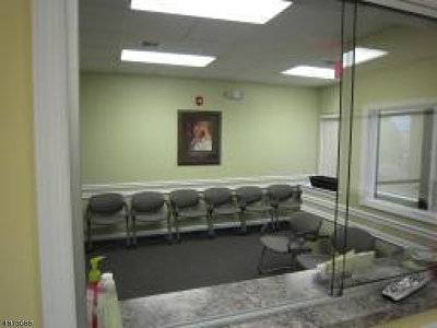 Union Twp. Commercial For Sale: 2280 Springfield Ave #1