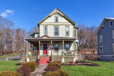 Clinton Town, Clinton Twp. Single Family Home For Sale: 67 Leigh St