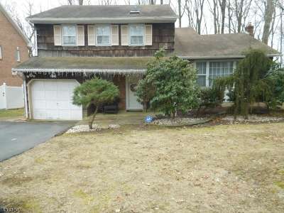 East Brunswick Twp. Single Family Home For Sale: 22 Myrtle Rd