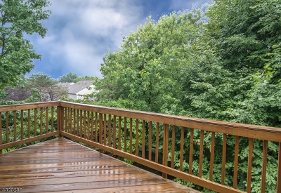 Randolph Twp. Condo/Townhouse For Sale: 1027 Wendover Ct