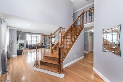 Boonton Twp. Condo/Townhouse For Sale: 16 Magnolia Lane