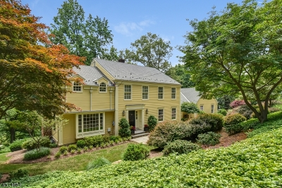 Single Family Home For Sale: 127 Old Army Rd