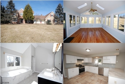 Raritan Twp. Single Family Home For Sale: 4 Cardinal Way