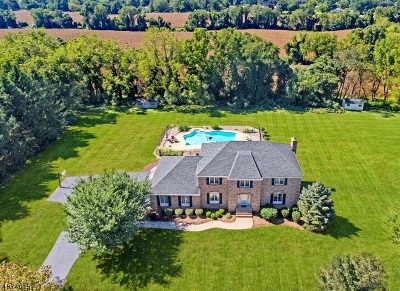 Clinton Twp. Single Family Home Active Under Contract: 29 Uptom Pine Rd