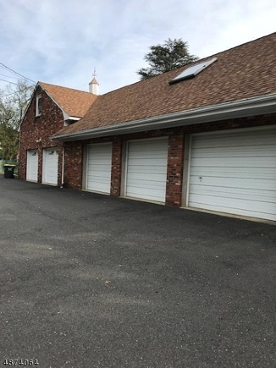 Warren Twp. Single Family Home For Sale: 101 Washington Valley Rd