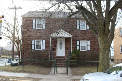Belleville Twp. Multi Family Home For Sale: 209 William St