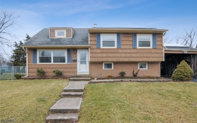 Franklin Twp. Single Family Home For Sale: 12 Thomas Rd