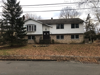 Wayne Twp. Single Family Home For Sale: 251 Dorsa Ave