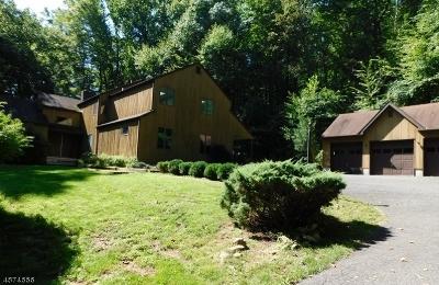 Bethlehem Twp. Single Family Home For Sale: 230 Turkey Hill Rd