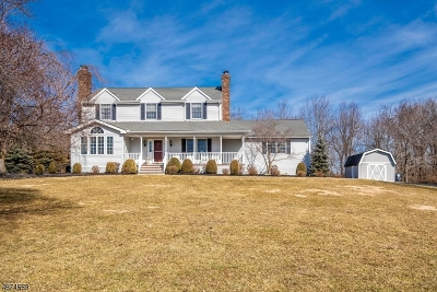 Union Twp. Single Family Home For Sale: 18 Race St