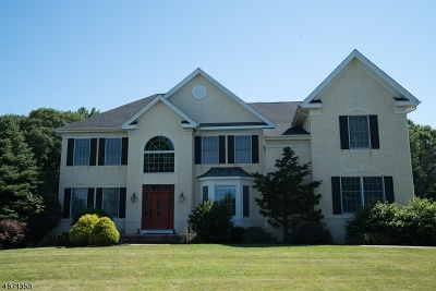 Raritan Twp. Single Family Home For Sale: 6 Pheasant Drive