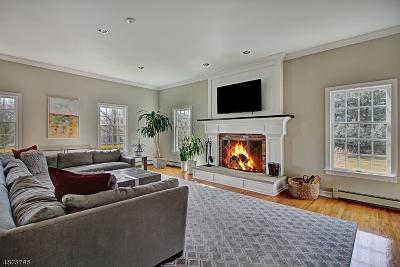Bernards Twp., Bernardsville Boro Single Family Home For Sale: 7 Colts Glen Ln