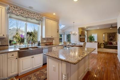 Bernards Twp., Bernardsville Boro Single Family Home For Sale: 6 Carnegie Pl