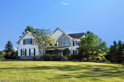 Raritan Twp. Single Family Home For Sale: 2 Tanager Dr