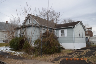 Manville Boro Single Family Home For Sale