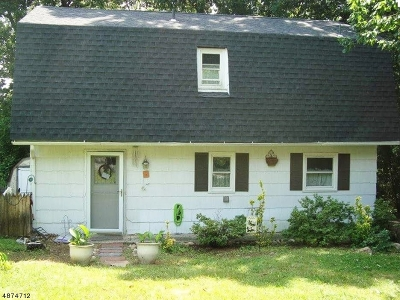 Rockaway Twp. Single Family Home For Sale: 11 Ronald Ave