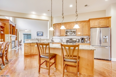 Franklin Twp. Single Family Home For Sale: 3 Schindler Ct