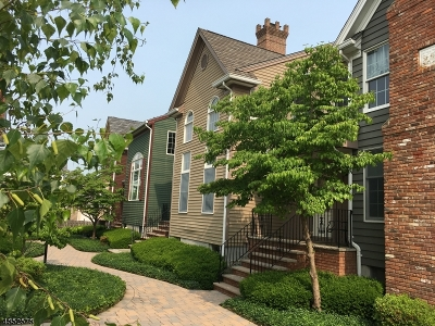 New Providence Condo/Townhouse For Sale: 13 Murray Hill Mnr