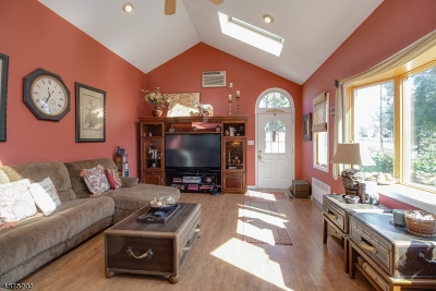 Hanover Single Family Home For Sale: 41 Troy Hills Rd