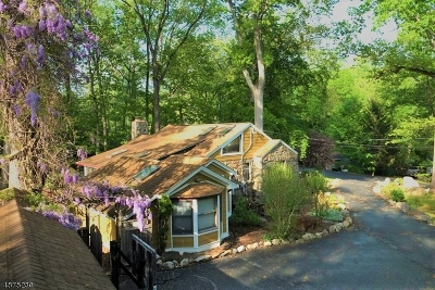 Montville Twp. Single Family Home For Sale: 7 Virginia Rd