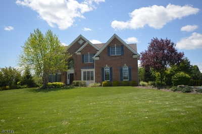 Sparta Twp. Single Family Home For Sale: 9 Fieldview Dr
