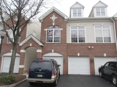 Union Twp. Condo/Townhouse For Sale: 217 E Swanstrom Pl