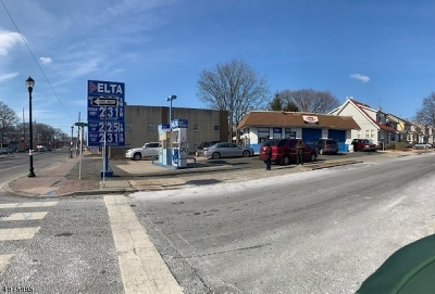 Union Twp. Commercial For Sale: 1859 Morris Ave.