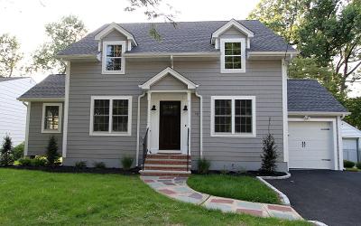 Livingston Single Family Home For Sale: 10 Hill St