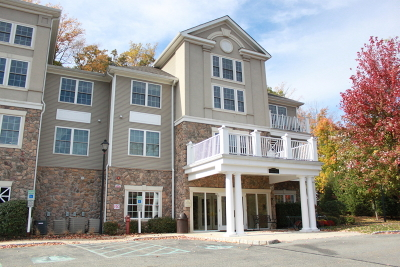 Denville Twp. Condo/Townhouse For Sale: 2114 Peer Pl
