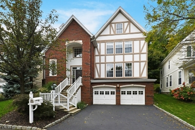 Oakland Boro Single Family Home For Sale: 23 Sky Top Rdg