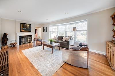 Madison Boro Single Family Home For Sale: 16 Crossgate Rd