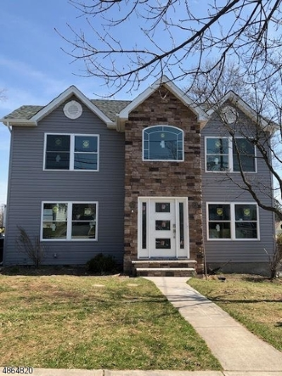 Clifton City Single Family Home For Sale: 50 Cliff Hill Rd