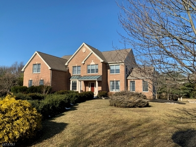Raritan Twp. Single Family Home For Sale: 2 Pheasant Dr