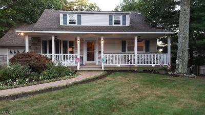 Rockaway Twp. Single Family Home For Sale: 6 Calumet Ave