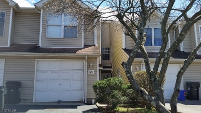 Franklin Twp. Condo/Townhouse For Sale: 1093 Oakcroft Ln