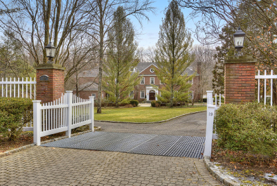 Harding Twp. NJ Single Family Home For Sale: $2,495,000