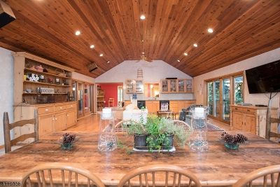 Montgomery Twp. Single Family Home For Sale: 1608 Great Rd