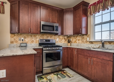Mount Olive Twp. Condo/Townhouse For Sale: 30 Brock Ln