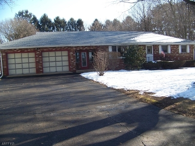 Franklin Twp. Single Family Home For Sale: 53 Thatcher Ave