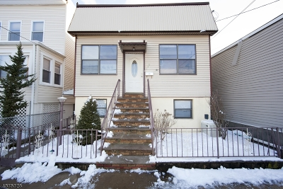 Kearny Town Multi Family Home For Sale: 168 Devon Ter